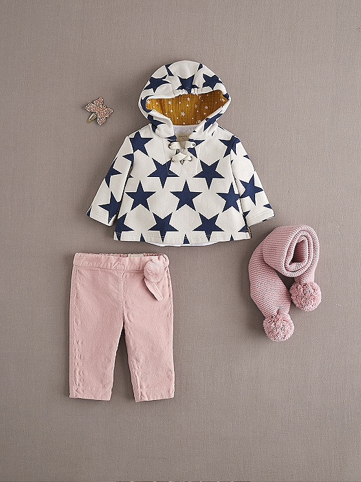 NANOS / BABY GIRL / 2010-11 Fall-Winter / 100209