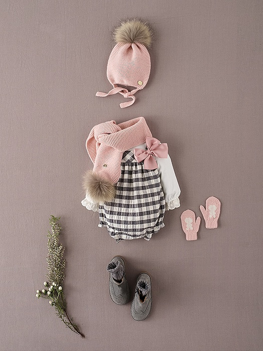 NANOS / BABY GIRL / 2010-11 Fall-Winter / 100218