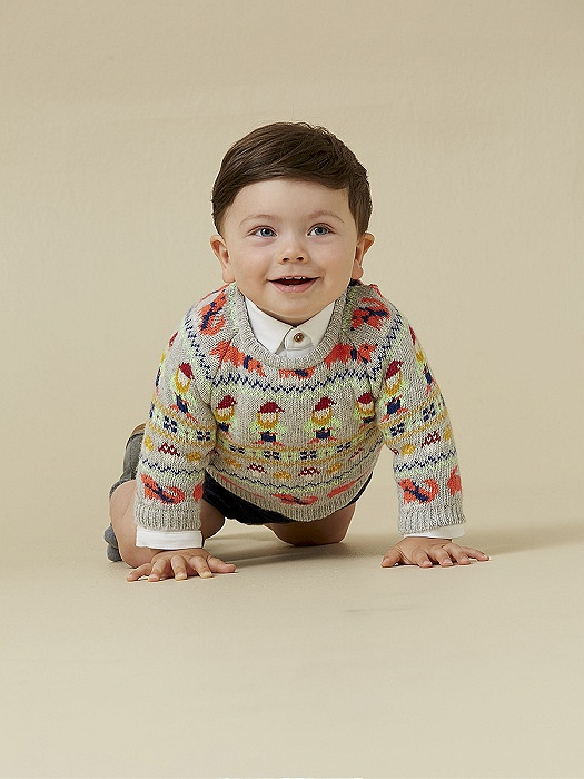 NANOS / BABY BOY / 2010-11 Fall-Winter / 100319