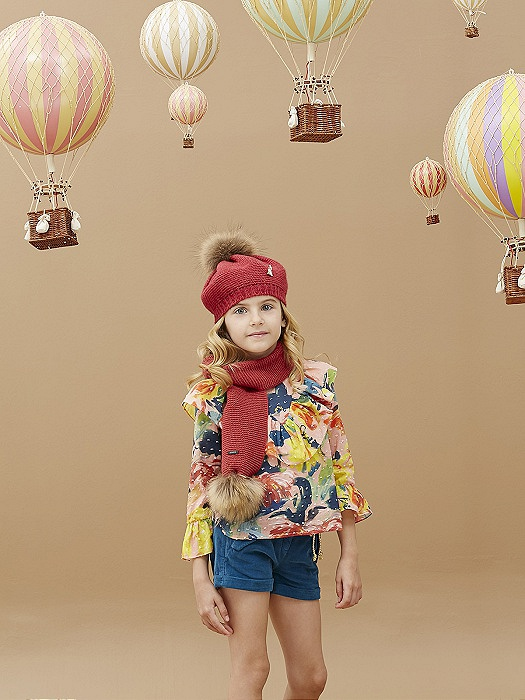 NANOS / GIRL / 2010-11 Fall-Winter / 100610