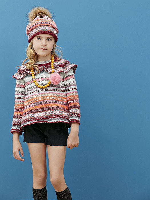 NANOS / GIRL / 2010-11 Fall-Winter / 100621
