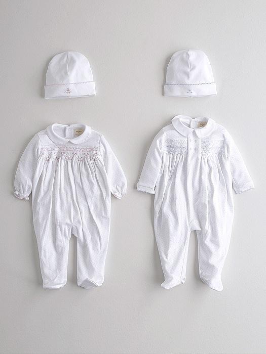 Pijama de punto en consejos para bebes Nanos lista de nacimiento