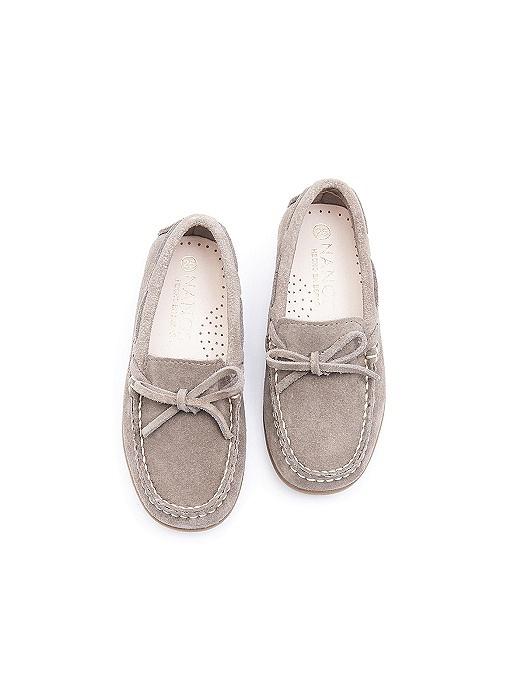 Geox - Sandalias de vestir para niño Azul Jeans B01C1DVPAC.
