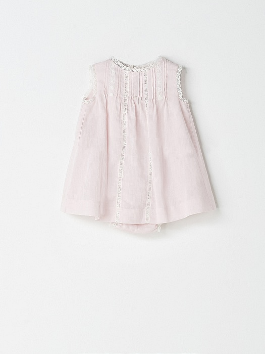NANOS / BEB & EACUTE; CHILDREN / Dresses / MINI ROSA / 1812097103