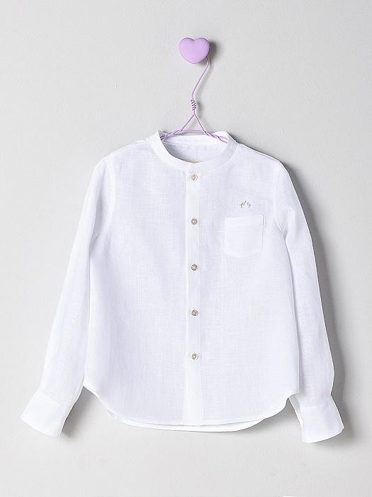 6821ed683 NANOS SHOP ONLINE. Boy   Shirts