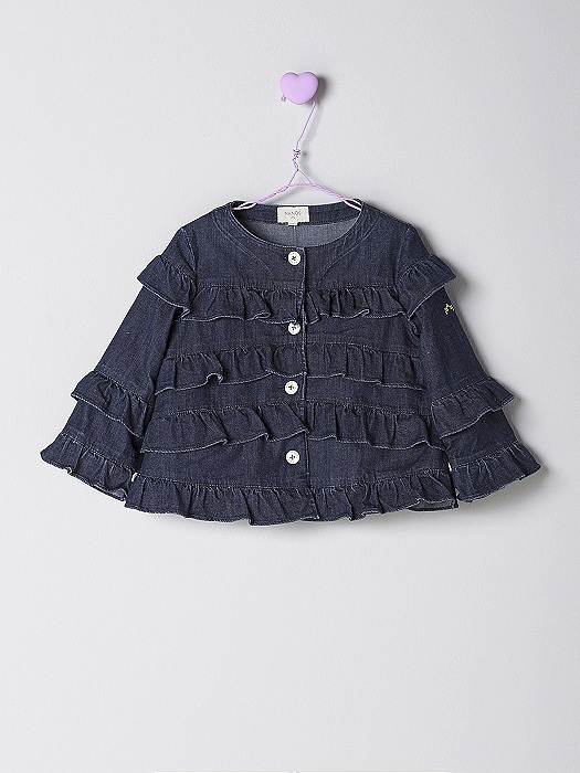 b99e98f12430 NANOS SHOP ONLINE. Girl     JACKET
