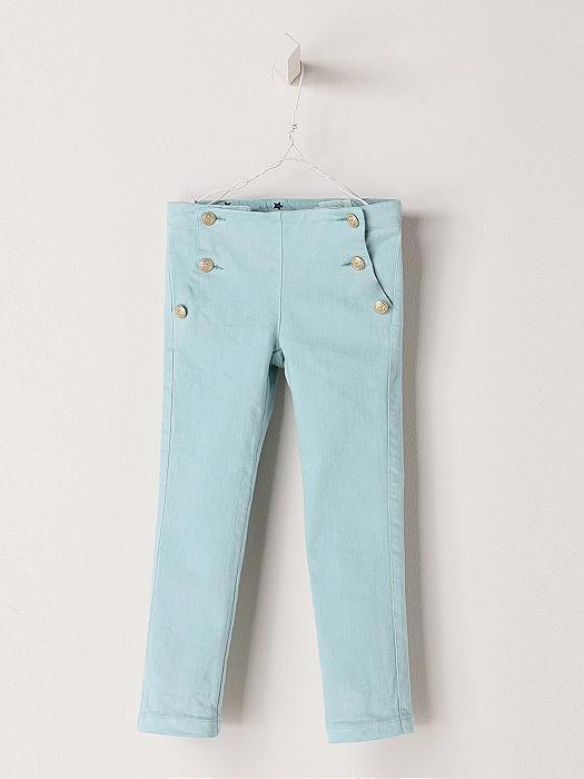 Nanos Girls Pantalon Trouser