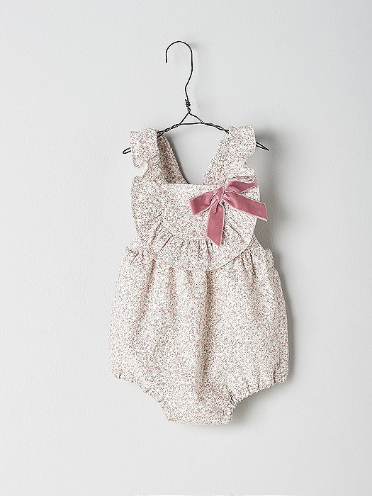 4d110d5f8 NANOS / BABY GIRL / / BLOOMERS / 3285007303 (1)