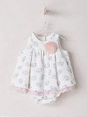 NANOS / NEWBORN / DRESS                          / 3292045517
